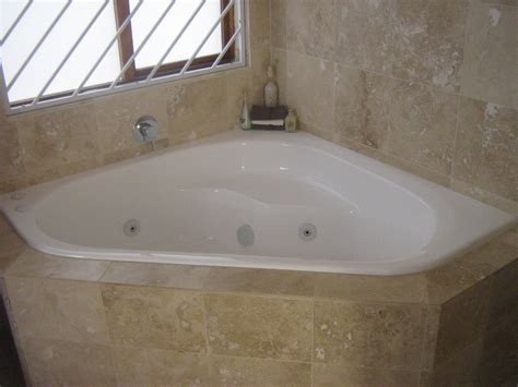 corner bath with shower corner tub bathroom designs