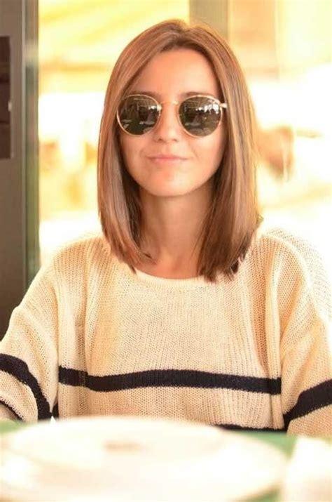 most versatile haircut 15 best of medium short straight hairstyles