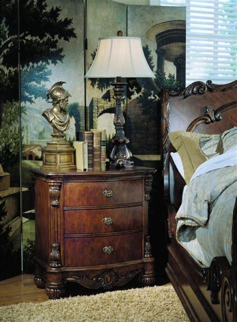 pulaski edwardian bedroom set pulaski edwardian poster bedroom collection b242150