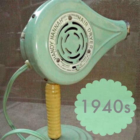 Hair Dryer Vintage vintage hair dryers www pixshark images galleries