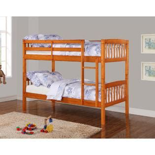 kids pine bunk bed buy your bunks at kmart