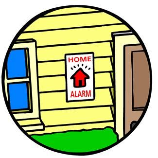 why should i a home security system