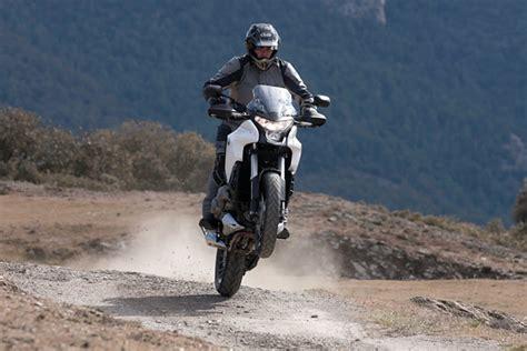 Motorradfahren Bei 7 Grad by Test In Motorrad Seite 3 Crossrunner Crosstourer