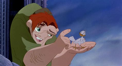 the hunchback of notre notre dame finding howl s silver lining in neverland