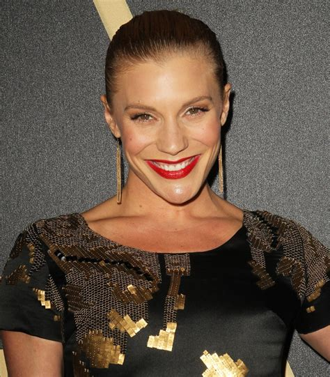 Katee Life Shower by Katee Sackhoff Picture 23 Miss Golden Globe 2013 Party