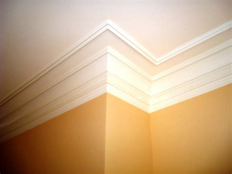 Wainscot Base Moulding Crown Moulding By Smith Brothers Finish Carpentry Of