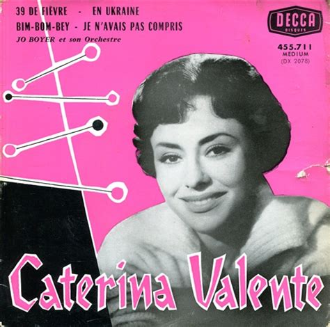 caterina valente albums caterina valente 1282 vinyl records cds found on cdandlp