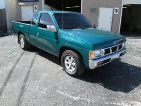 1995 Nissan Truck Sell Used 1995 Nissan Xe Extended Cab 2 Door