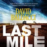 the last mile amos 144727752x audiofile magazine spotlight on narrator orlagh cassidy
