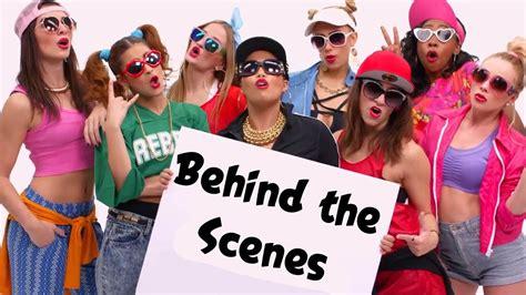 askfm behind the scene lirik lagu behind the scenes epic pop song tutorial