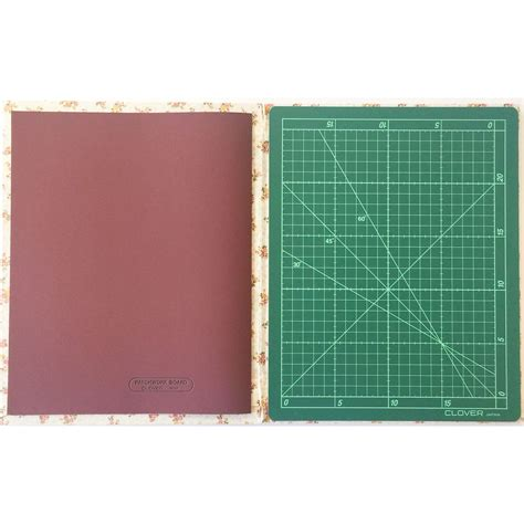 clover multi board sandpaper cutting flipover ironing surface