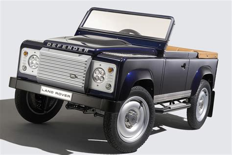 land rover kid the land rover defender for gear patrol
