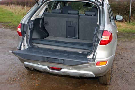 renault kadjar trunk 100 renault kadjar trunk renault kadjar tce 130