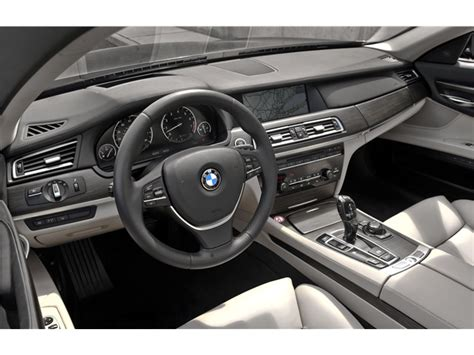 7 To For In 2011 by 2011 Bmw 7 Series Hybrid Prices Reviews And Pictures U