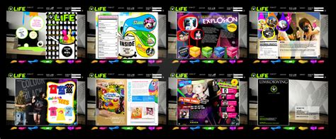 layout of online magazine online magazine layout by eichi17 on deviantart