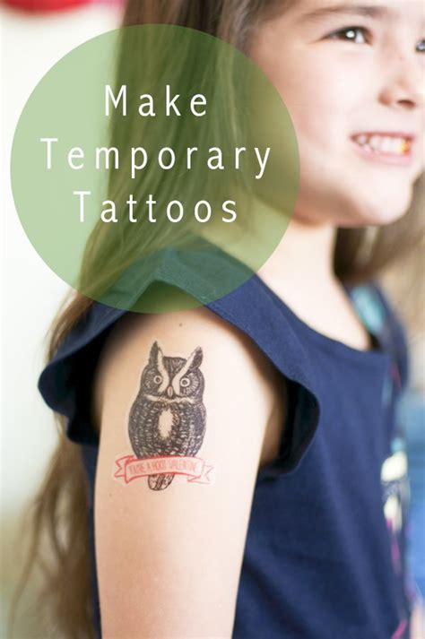 how to make henna tattoo ink at home amazing how to make temporary tattoos the new home ec