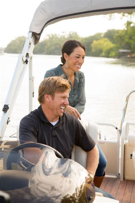 chip and joanna gaines house boat photo page hgtv