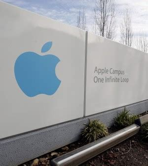 sede della apple apple utile netto inferiore alle attese cupertino punta