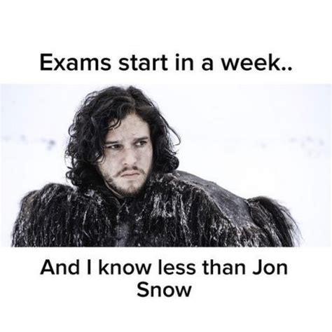 John Snow Meme - 27 memes only game of thrones fans will get memes fans