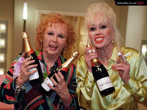 Absolutely Fabulous Fabsugar Want Need 42 by Ab Fab Birthday Quotes Quotesgram