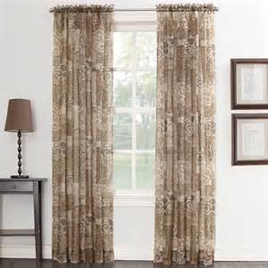 Curtains At Boscovs Sheer Curtains Amp Drapes Boscov S