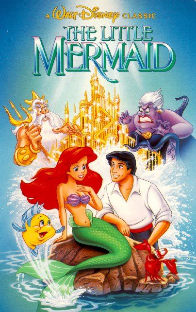 libro disneys the little mermaid hidden images and messages in disney s quot the little mermaid quot reelrundown