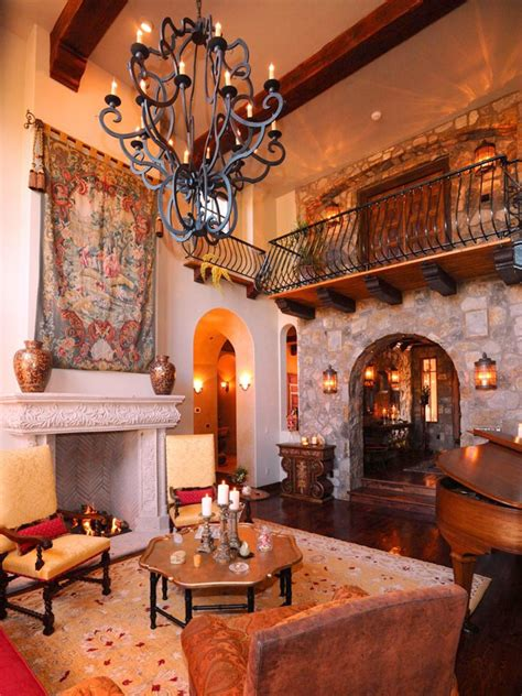 hgtv decorating spanish style decorating ideas hgtv