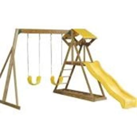 our first soft swing 1000 images about playsets for small yards on pinterest