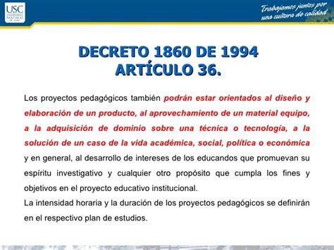 el ogeto de lalei 115de 1994 marco legal proyectos pedag 243 gicos