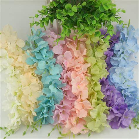 S Garden Wedding Silk Flowers Simulation Wisteria Garden Home Wedding Decoration Flower