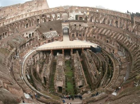 best tour companies in rome birds eye view of the colosseum picture of real rome
