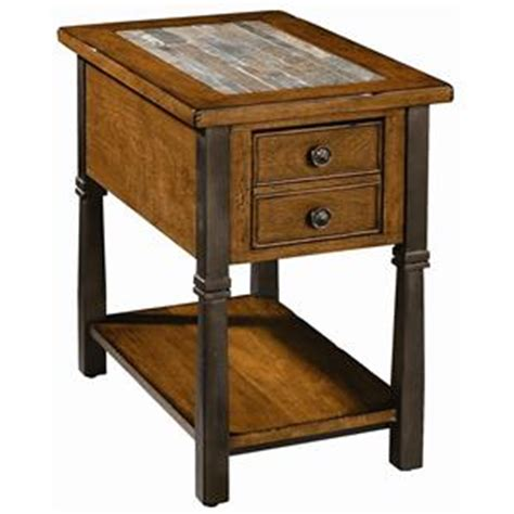Peters Cribs by Peters Revington Oslo One Drawer Chairside Table