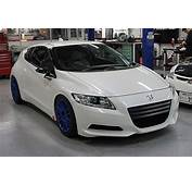 CR Z  TYPEONE
