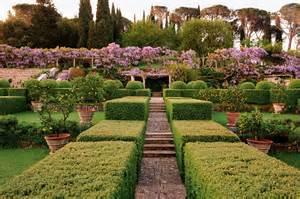 les plus beaux jardins d italie d 233 tente jardin