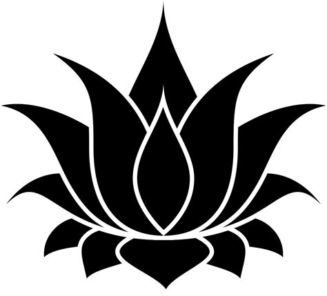 Egyptian Lotus Flower Symbol Image Collections Flower Decoration Ideas
