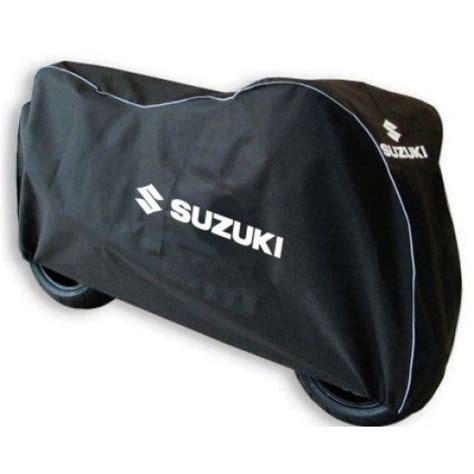 Suzuki Motorcycle Covers Suzuki Genuine Part Indoor Motorcycle Cover Suzuki