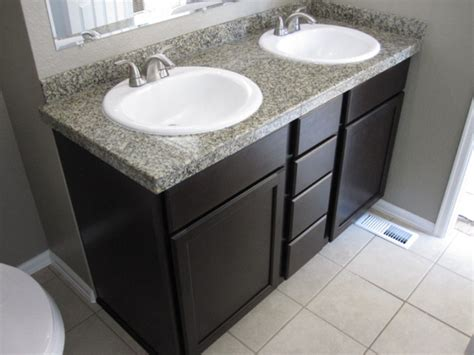 top mount bathroom sink american cabinet flooring topshop news journal