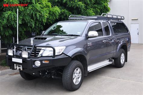 Karpet Lumpur Toyota toyota hilux sr5 s560 carryboy fiberglass canopies