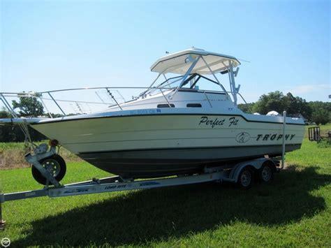trophy bay boats bayliner trophy boats for sale boats