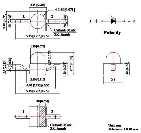 light emitting diode wavelength range yellow green chip subminiature axial led light emitting diode peak emission wavelength 572nm