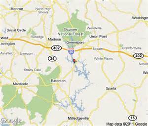 lake oconee vacation rentals hotels weather map and