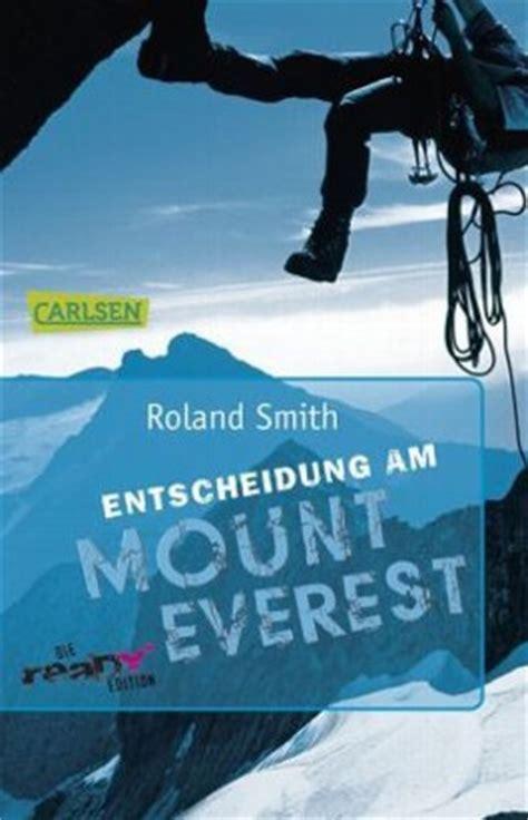 Mon Evier Est Bouché by Entscheidung Am Mount Everest Roland Smith Bei
