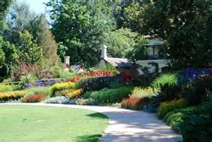 Melbourne Botanical Gardens Botanical Garden Melbourne