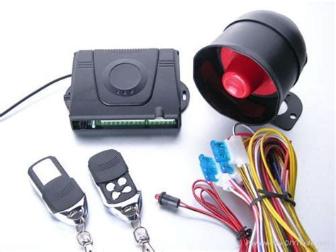 Alarm Motor Tad car auto alarm system th 006 metrix china manufacturer alarm security protection