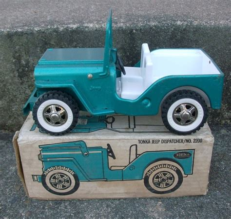 turquoise jeep 17 best images about toy tin plated jeep on pinterest