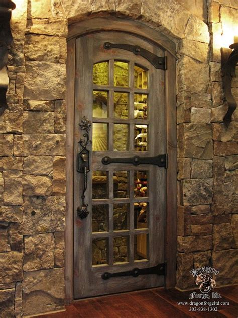 wine room doors fashioned wine cellar door wine a bit you ll feel better