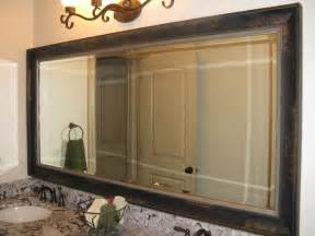 Mirror Ideas For Bathrooms Master Bathroom Mirror Ideas Bathroom Design Ideas And More