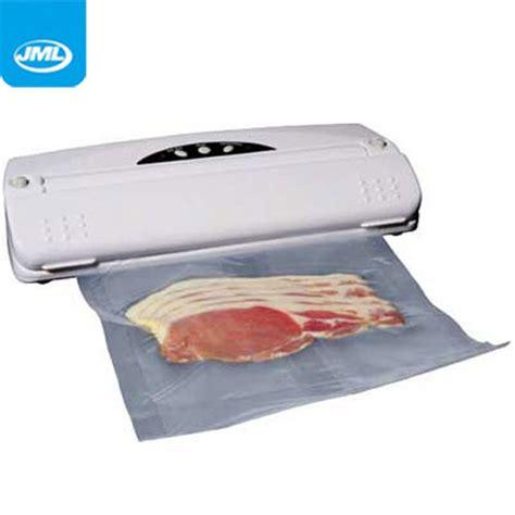 Vaccum Food Sealer vacuum sealer food bag packing machine free rolls new ebay