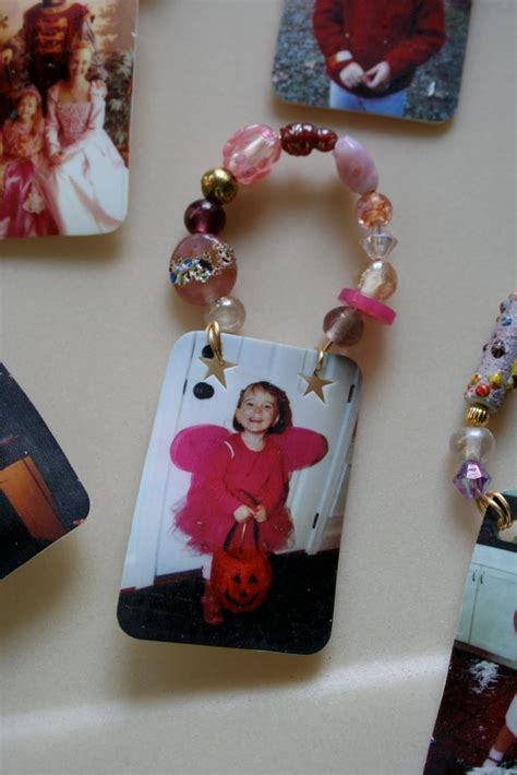 diy ornaments for grandparents 10 diy craft ideas to make your grandparents melt photo magnets crafts and ornaments