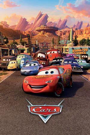 cars (2006) | disney cars